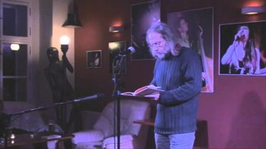 Básnické hlasy – Petr Hruška & Petr Čichoň