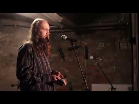 Literární Paseka – Nejlepší české básně 2016