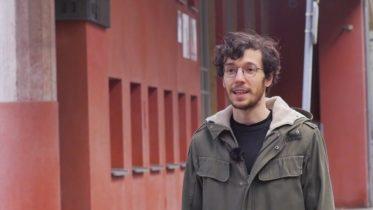 Fiducia on-line – Hlasy města: Petr Stach