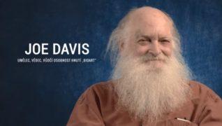 Voices of Meltingpot – Joe Davis