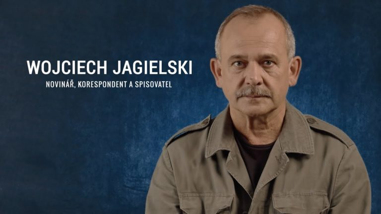 Voices of Meltingpot | Wojciech Jagielski
