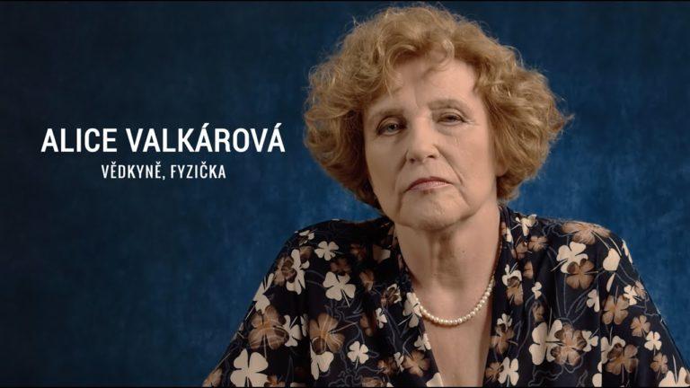 Voices of Meltingpot – Alice Valkárová