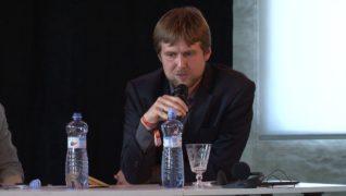 T. Snyder, L. Zaoralek, P. Kowal – Diplomacie 21. století