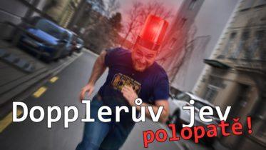 Dopplerův jev polopatě