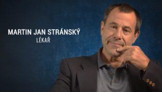 Voices of Meltingpot – Martin Jan Stránský