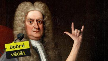 III. Newtonův zákon polopatě