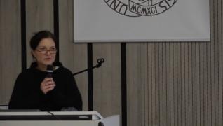 Irena Kocí – Proměny vyprávěcích struktur audiovizuálních děl – současné trendy a tendence