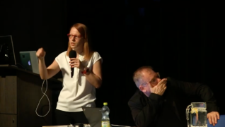 Jana Bébarová: Vdovy jako podvratný heist film