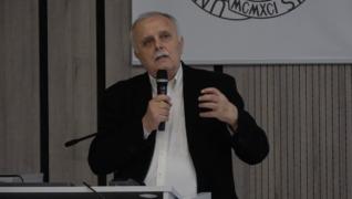 Jan Gogola st. – Praktická filmová dramaturgie v dnešní době