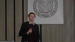 Marek Hlavica – Strategie dramaturgie