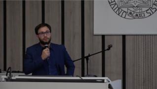 Tomáš Polenský – Hranice příběhu a dramaturgie filmů s nízkým nebo nulovým stupněm narace