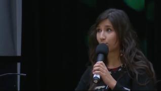 Tereza Reková – Rozhlasová dokumentaristika v zrcadle International Feature Conference
