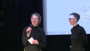 Viola Ježková, Brit Jensen – Specifika dramaturgie rozhlasových dokumentů