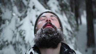 Jakub Chrobák – Zimní vyznání