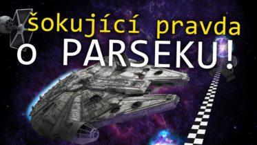 Parsek – jednotka z lepší společnosti
