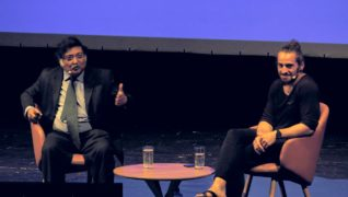 Sugata Mitra – School in the cloud – Glimpses of a future of learning