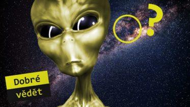 Kde jsou všichni mimozemšťané?