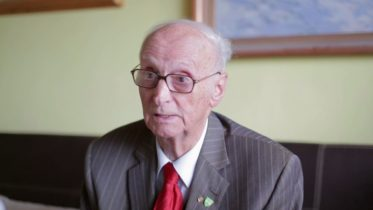 Rostislav Sochorec – První mrtvý Vítězného února