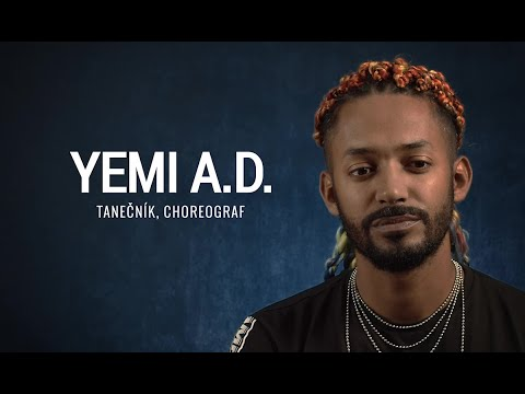 Voices of Meltingpot – Yemi A. D.