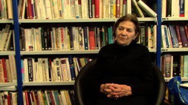 Eva Erbenová – z Terezína do Izraele