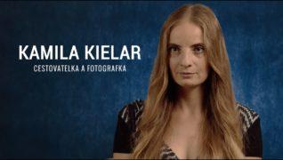 Voices of Meltingpot – Kamila Kielar