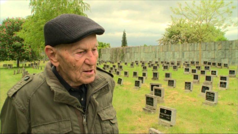 Holocaust v Čechách a na Moravě